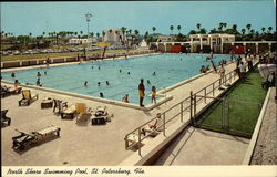 North Shore Swimming Pool
