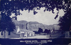Mill Stream Motel