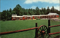 Rockerville Trail Motel