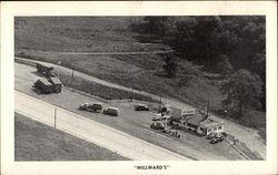Millward's, on U.S. 22