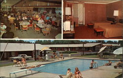 Quality Courts Motel Coral & Restaurant