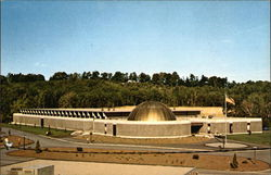 George R. Wallace Jr. Civic Center and Alice G. Wallace Planetarium