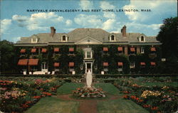 Maryvale Convalescent and Rest Home