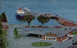 Bar Harbor Ferry Terminal