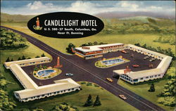 Candle Light Motel & Restuaurant