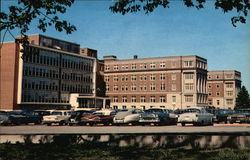 Roger Williams General Hospital