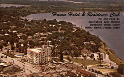 Haven Hotel & Residence Club Overlooking Lake Howard