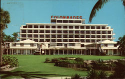 Colonnades Beach Hotel
