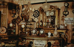 The Clock Shoppe