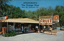 Sparkman's Fruit