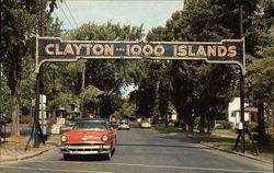 Clayton - 1000 Islands