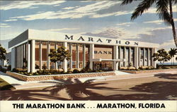 The Marathon Bank
