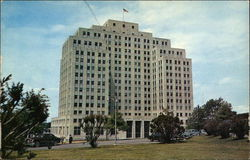 Woolfolk State Office Building