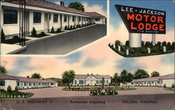 Lee - Jackson Motor Lodge