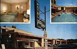 Memphis TraveLodge Motel
