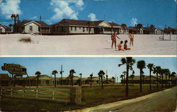 Silver Beach Hotel, Motel and Cottages