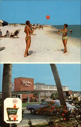 Holiday Inn Destin Postcard