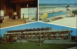 The Escape Motel & Pool