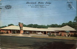 Shamrock Motor Lodge