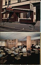 The Alps Restaurant