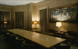The Pine Room, Allerton House