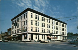 Hotel Gould, A Pride of the Community