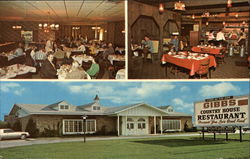 Gibbs County House Restaurant