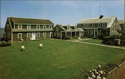 Jetty House, Wychmere Harbor Club and Hotel