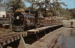 Gillette Railroad