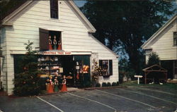 The Christmas Tree Gift Shops