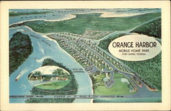 Orange Harbor Mobile Home Park