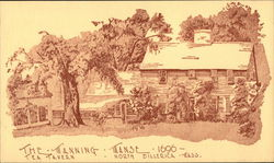 The Manning Manse
