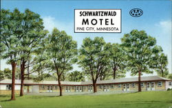 The Schwartzwald Motel