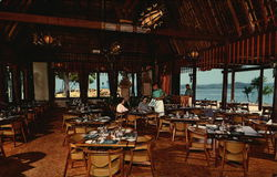 The Fijian Dining Room