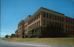Lowell Technical Institute