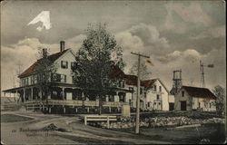Sanborh House