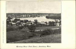 Merrimac River (Point Shore)