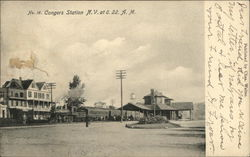 Congers Station