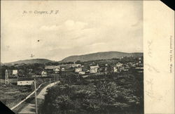 View of Congers