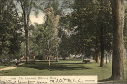 The Common