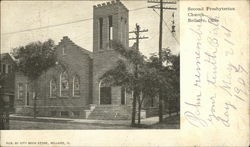 Second Presbyterian Curch