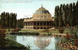 Salt Lake City Utah Vintage Postcards Amp Images