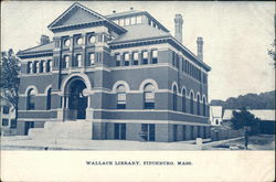 Wallace Library
