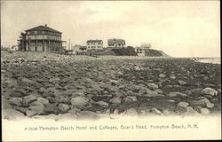 Hampton Beach Hotel and Cottages, Boar's Head