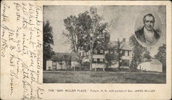 The Gen Miller Place