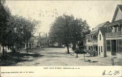 East Main Street