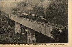 B. & M. Bridge