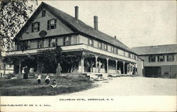 Columbian Hotel