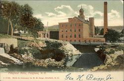 Pittsfield Mills