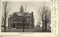 Laconia High School